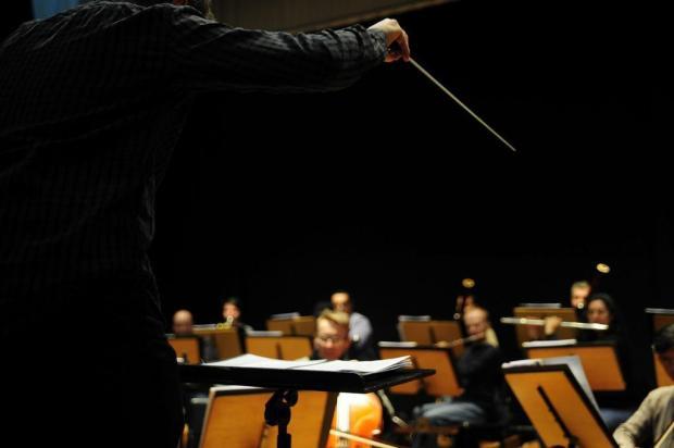 Orquestra da UCS perde metade de seus músicos Marcelo Casagrande/Agencia RBS