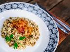 Na Cozinha: já experimentou mjadra? Omar Freitas/Agencia RBS