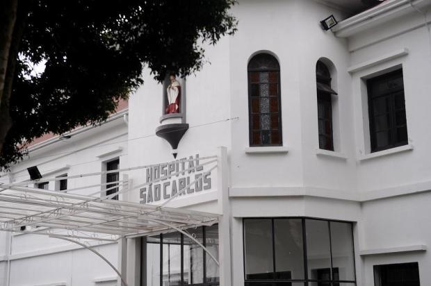 Hospital de Farroupilha busca doações para dobrar número de leitos da UTI Antonio Valiente/Agencia RBS