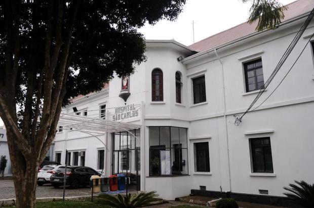 Prefeitura de Farroupilha leva à Câmara pacote para hospital no dia da votação sobre tramitação de impeachment Antonio Valiente/Agencia RBS