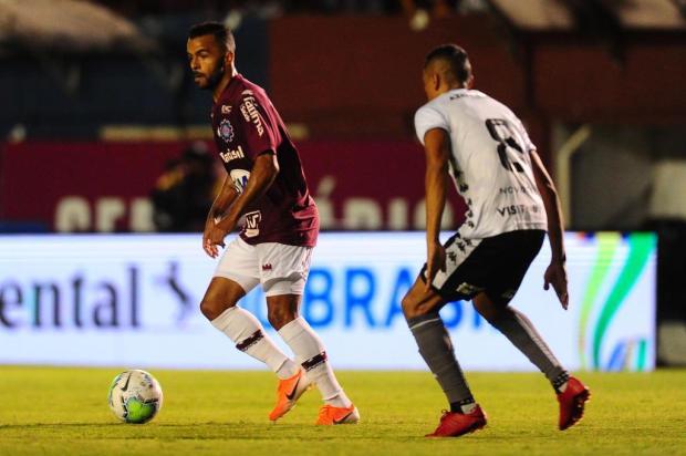 Carlos Alberto será o convidado do Show dos Esportes desta sexta-feira Porthus Junior/Agencia RBS