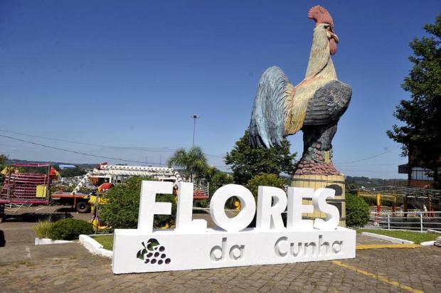 FenaVindima abre nesta sexta-feira com novidades para os visitantes em Flores da Cunha Lucas Amorelli/Agencia RBS