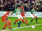 Participação do Juventude na Copa Libertadores da América completa 20 anos Ricardo Wolffenbüttel/Ver Descrição