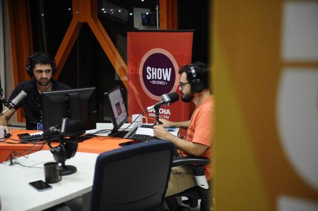 VÍDEO: Assista o Show dos Esportes desta sexta-feira Antonio Valiente/Agencia RBS