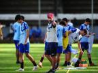 Intervalo: Chegar a final do turno seria um prêmio para o belo trabalho do Caxias em 2020 Porthus Junior/Agencia RBS