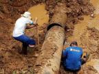 Fornecimento de água na região sul de Caxias deve se normalizar até o final do domingo Idair Moschen/Divulgação