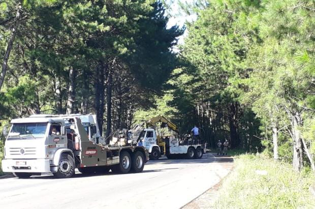 Identificado motorista de carro morto em acidente com ônibus na Rota do Sol em Caxias Roger Ruffato/Agência RBS