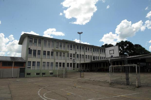 Escola Alexandre Zattera, em Caxias, deve começar o ano sem monitores cívico-militares Lucas Amorelli/Agencia RBS