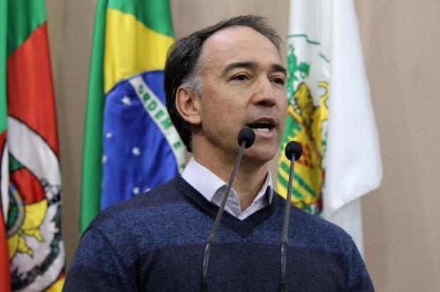 Chico Guerra reassume mandato na Câmara de Vereadores de Caxias do Sul na quarta-feira Gabriela Bento Alves/Divulgação