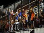 Torcida do Grêmio esgota primeiro lote de ingressos para final contra o Caxias Porthus Junior/Agencia RBS