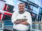 """Vice-campeão do programa """"Mestre do Sabor"""" cozinha em Caxias nesta terça e quarta Raquel Cunha/TV Globo"""