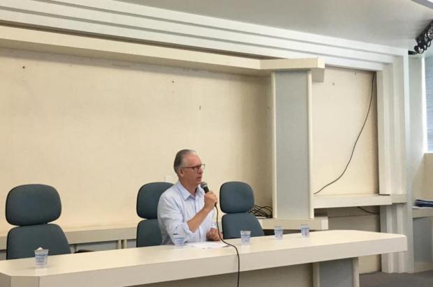 Cópia da denúncia do impeachment será entregue nesta semana ao prefeito de Farroupilha Flavia Noal/Agência RBS