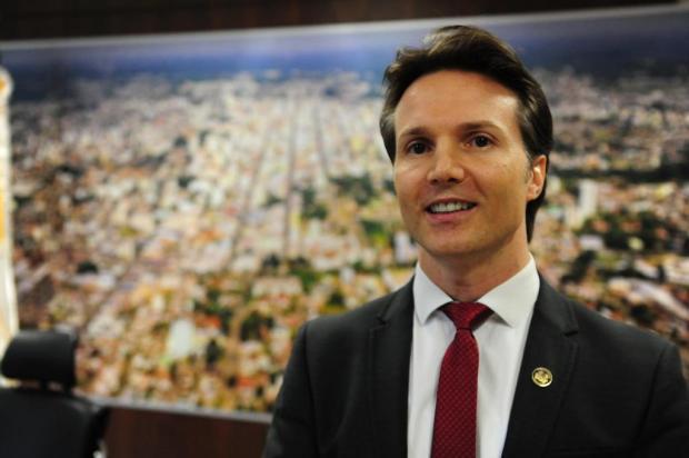 """""""Ao voltarmos não conseguiremos fazer milagres em meio a tanta farra"""", diz ex-prefeito de Caxias Roni Rigon/Agencia RBS"""