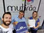 Garçom que vende água na rua ganha bolsa de estudos Bruno Romeu/Divulgação