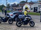 Com participação de 30 agentes, Operação Cerca Caxias prende foragido SSPPS/GM / divulgação/divulgação