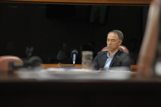 Pedido de impeachment contra vereador de Caxias é rejeitado por unanimidade Lucas Amorelli/Agencia RBS