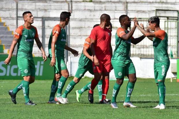Juventude vence último teste antes de enfrentar o XV de Piracicaba pela Copa do Brasil Arthur Dallegrave/Juventude / Divulgação