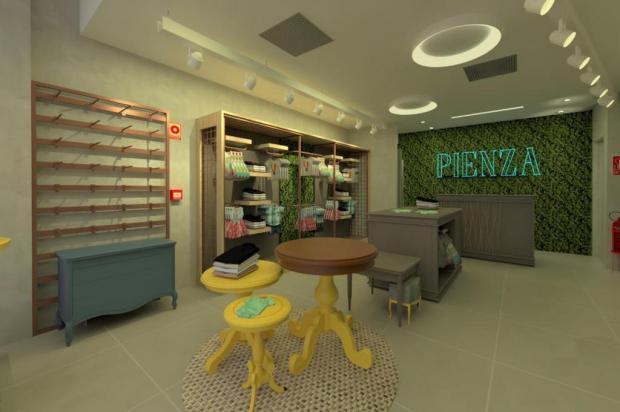 Iguatemi Caxias ganha opção em moda para crianças e adolescentes Open Design de Interiores/Divulgação