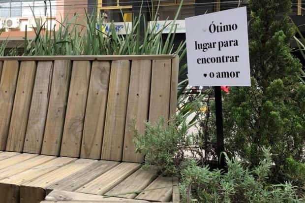 Loja Magnabosco cria espaço para os apaixonados registrarem momentos especiais Duda Mangoni/Divulgação