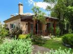 Casa & cia: casa em condomínio de Canela dialoga com encantos da região da Toscana, na Itália Schlieper Arquitetura e Construção/Divulgação