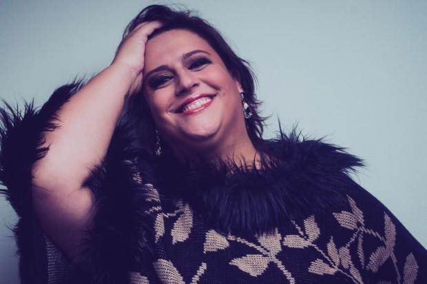 Agenda: Fran Duarte faz show acústico em Caxias nesta sexta Vibiana Cornutti de Lucena/Divulgação