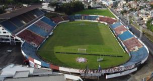 Intervalo: A final deste sábado é a chance de o Caxias dar um passo a mais na sua retomada Porthus Junior/Agencia RBS