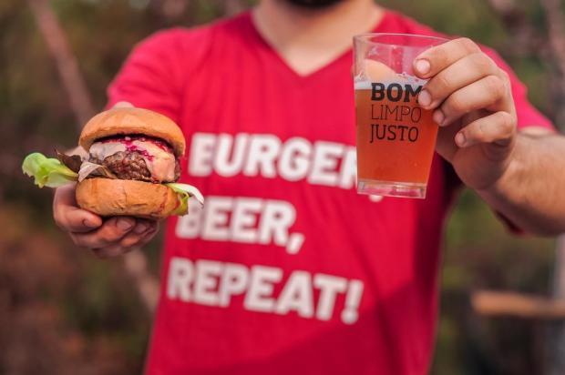 Valle Rustico promove mais uma edição do Burger&Beer nesta terça de Carnaval Valle Rustico/Divulgação