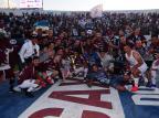 FOTOS: Confira momentos da partida e da festa do Caxias na conquista do primeiro turno Porthus Junior/Agencia RBS