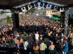 Blocos da Ovelha e do Luizinho animam sábado de Carnaval em Caxias do Sul Lucas Amorelli/Agencia RBS