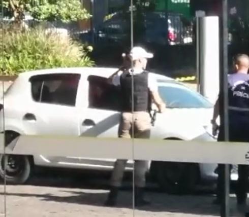 Identificado homem encontrado morto dentro de carro na rodoviária de Caxias do Sul Ivi Alves Silva / Reprodução/Reprodução