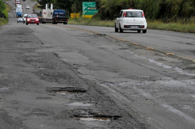 Rodovias da região começarão a passar por estudo para concessão Lucas Amorelli/Agencia RBS