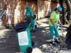 Foliões deixam mais de 46 toneladas de lixo nas ruas de Caxias durante dois dias de Carnaval Aline Ecker/Agência RBS