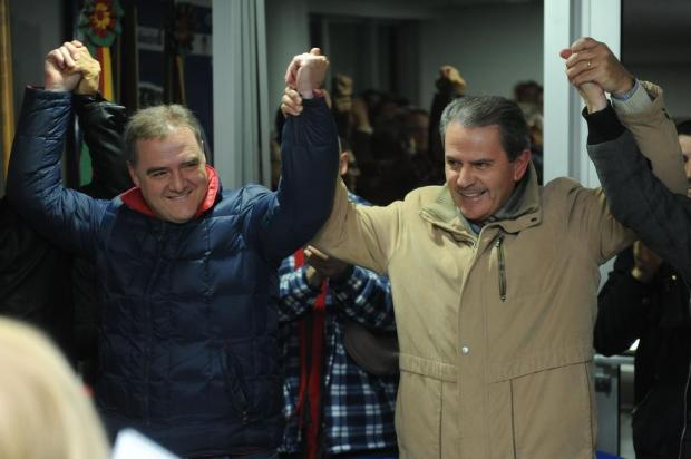 Nomedo PDT de Caxias para concorrer a prefeito será anunciado no dia 12 de março Diogo Sallaberry/Agencia RBS
