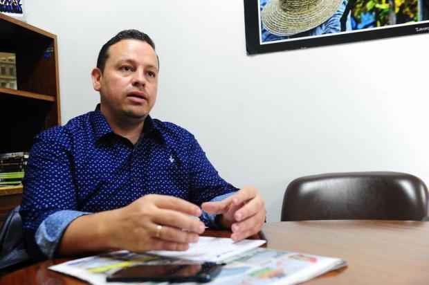 """""""Pode ser que houve erro de avaliação"""", admite líder de governo sobre nomeação que gerou pedido de impeachment do prefeito de Caxias Porthus Junior/Agencia RBS"""