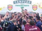 2000 e 2020, as coincidências na história de conquistas do Caxias Porthus Junior/Agencia RBS