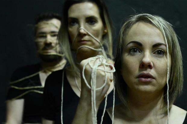 """Agenda: peça """"M.U.L.H.E.R"""" aborda questões do universo feminino em Caxias Paulo Pasa/Divulgação"""