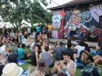 Tem Gente Teatrando abre temporada com piquenique colaborativo, em Caxias do Sul Sara Fontana/Divulgação
