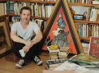 Escritor Henrique Schneider participa de encontro em Canela Thais Lehmann / Divulgação/Divulgação