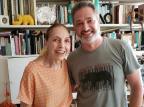 Escritora e artista plástica Marina Colasanti virá a Caxias Livia Xavier/Divulgação
