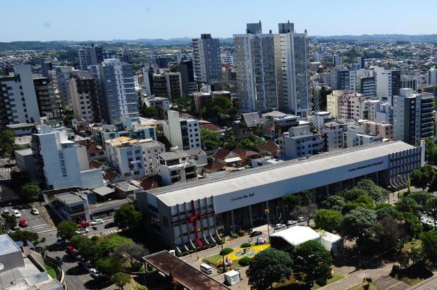 Caxias deve ter número recorde de candidatos a prefeito em 2020 Porthus Junior/Agencia RBS