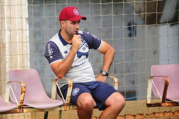 CBF confirma mudança no regulamento e Caxias conhece rivais da primeira fase da Série D Porthus Junior/Agencia RBS