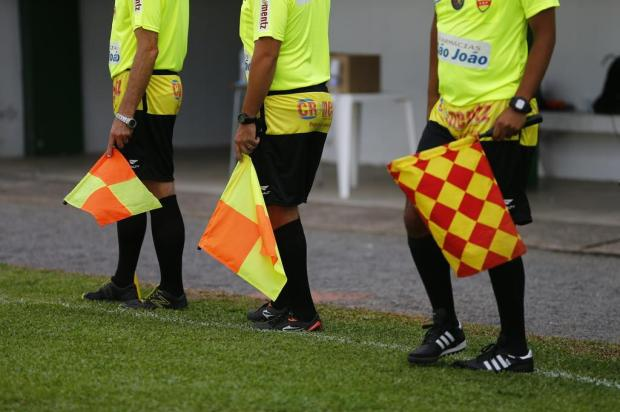 Curso de arbitragem será destaque no Show dos Esportes desta sexta-feira Félix Zucco/Agencia RBS