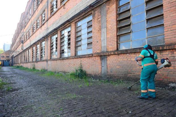 Começam nesta quinta, em Caxias, os preparativos para liberação parcial da Maesa Porthus Junior/Agencia RBS