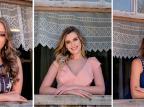 Mais três candidatas confirmam participação no concurso de Rainha e Princesas da Festa da Uva Fotos Leandro Araújo / Divulgação/Divulgação