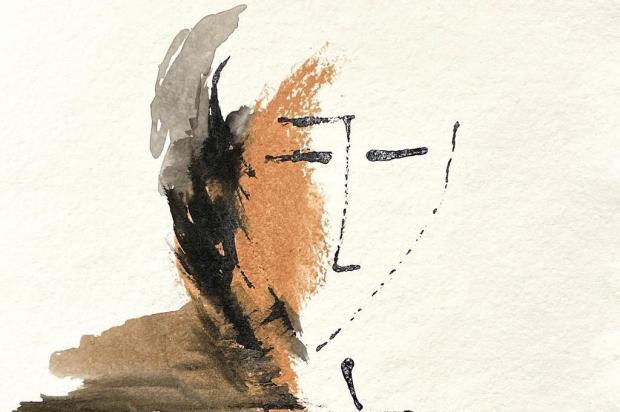 Ordovás inaugura exposição de Lisi Wendel nesta sexta-feira Arte de Lisi Wendel/Reprodução