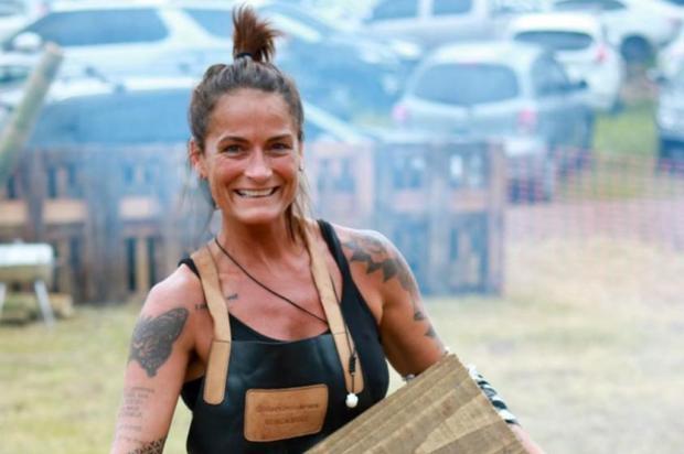Mulheres dominam programação do encontro A Ferro e Fogo, em São Francisco de Paula Companhia de Gastronomia e Cultura/Divulgação