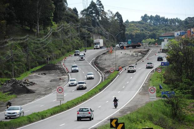 Trincheiras da Ceará: Caxias tem pelo menos duas obras que se arrastam há anos Porthus Junior/Agencia RBS