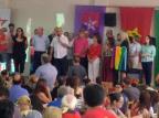 PT de Caxias do Sul celebra 40 anos com almoço Reprodução/Facebook