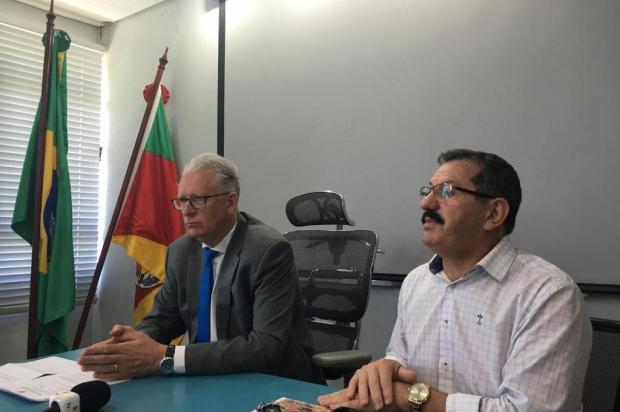 Alvo de processos de impeachment, prefeito de Farroupilha vai se afastar do cargo Flavia Noal/Agência RBS