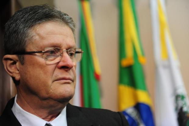 Câmara vota acolhimento de pedido de impeachment do prefeito de Caxias nesta terça Roni Rigon/Agencia RBS